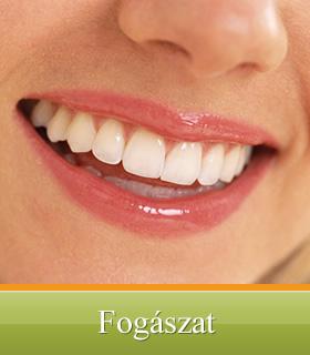 ALBA HÁZ rendelő fogászat Székesfehérváron